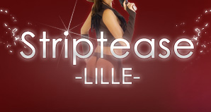 striptease lille Douai